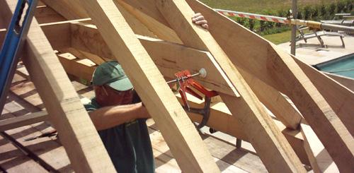 Building Project by Cedar, Stubbington