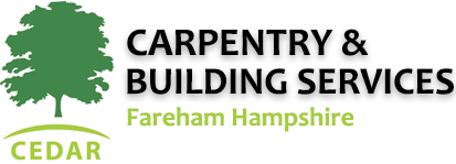 cedar carpentry and building services  - logo
