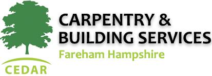 cedar carpentry and building services  - logo